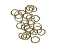 Artesania Latina Brass Rings 4mm x75