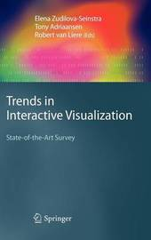 Trends in Interactive Visualization image