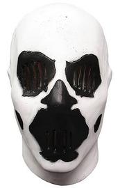 Watchmen Movie Deluxe Rorschach Mask image