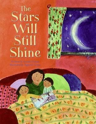 The Stars Will Still Shine by Cynthia Rylant