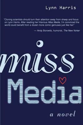 Miss Media by Lynn Harris image