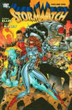 Stormwatch HC Vol 01 by Warren Ellis