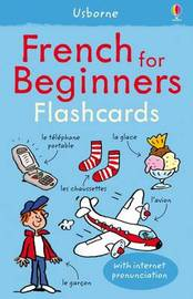 French for Beginners image