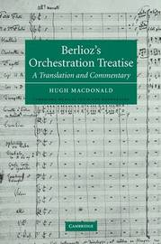 Cambridge Musical Texts and Monographs by Hector Berlioz
