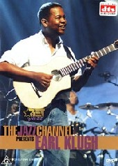 Earl Klugh - Jazz Channel Presents on DVD