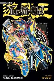 Yu-Gi-Oh! (3-in-1 Edition), Vol. 7 by Kazuki Takahashi