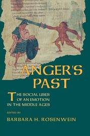 Anger's Past image