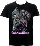 Dark Souls 3 Zombie Knight T-Shirt (XX-Large)