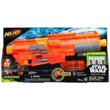 Star Wars Rogue One Nerf: Jyn Erso Blaster