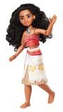 Disney's Moana: Moana Of Oceania - Adventure Doll