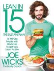Lean in 15 - The Sustain Plan by Joe Wicks