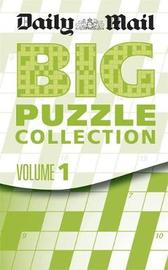 """Daily Mail Big Puzzle Collection by """"Daily Mail"""""""