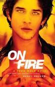 On Fire by Nancy Holder
