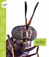 Flies by Nessa Black image