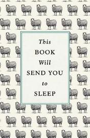 This Book Will Send You to Sleep by Hugh Barker image