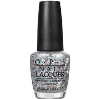 OPI Nail Lacquer - I Snow You Love Me (15ml)