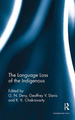 The Language Loss of the Indigenous image