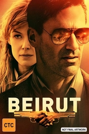 Beirut on DVD