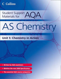 AS Chemistry Unit 1 by John Bentham