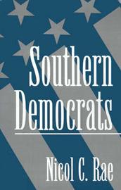 Southern Democrats by Nicol C Rae image
