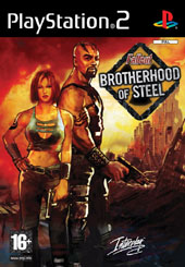 Fallout: Brotherhood of Steel for PlayStation 2
