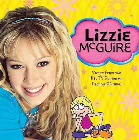 Lizzie Mcguire by Original Soundtrack
