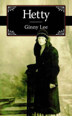 Hetty by Ginny Lee