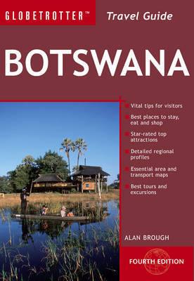 Botswana by Alan Brough