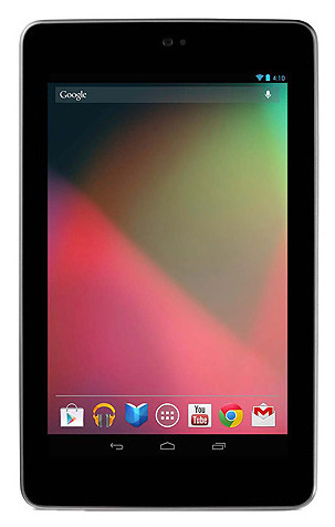 "Asus Nexus 7 7"" Tablet"