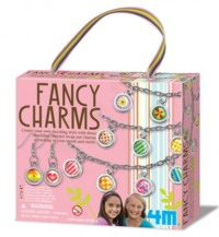 4M Craft Fancy Charms