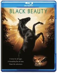 Black Beauty on Blu-ray