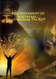 The Testament of Rastafari by Ras Mandito image