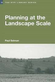 Planning at the Landscape Scale by Paul Selman image