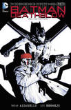 Batman/Deathblow by Brian Azzarello