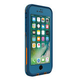 Lifeproof FRĒ Case for iPhone 7 - Base Camp Blue