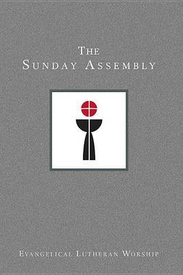 The Sunday Assembly by Lorraine S Brugh image