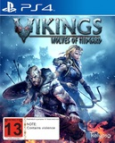 Vikings: Wolves of Midgard for PS4