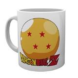 Dragonball Z: Dragonball Ceramic Mug