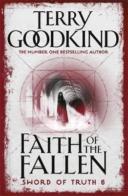 Faith of the Fallen (Sword of Truth #6) by Terry Goodkind image