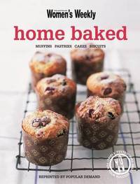 Aww Home Baked by Australian Women's Weekly