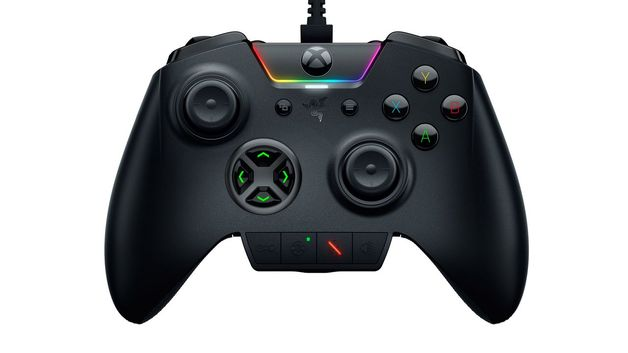 Razer Wolverine Ultimate Gaming Controller (Xbox One & PC) for Xbox One