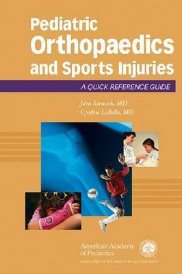 Pediatric Orthopaedics and Sports Injuries: A Quick Reference Guide image