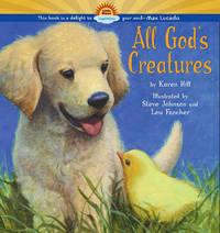 All God's Creatures by Karen Hill