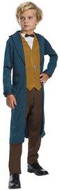 Kids Newt Scamander Costume - Small