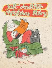 Just Another Christmas Story by Harry Bloss image