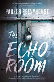 The Echo Room by Parker Peevyhouse image