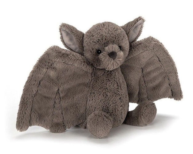 Jellycat: Bashful Bat - Medium Plush