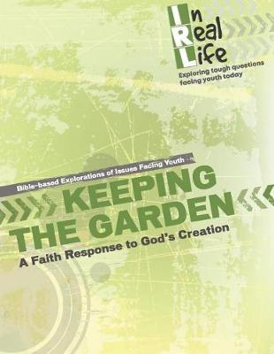 Keeping the Garden by The Pastoral Center