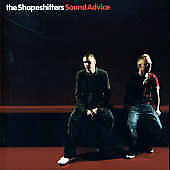 Sound Advice by The Shapeshifters (New Age)