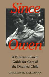 Since Owen by Charles R. Callanan image